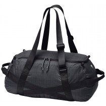 Mountain Hardwear Lightweight Expedition Duffel Graphite Small